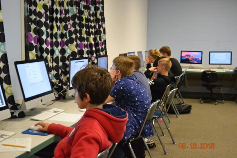 Students balance work and academics
