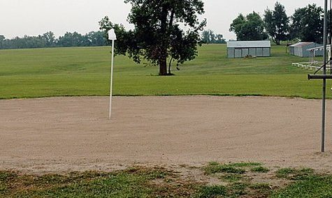 BGA defends use of local golf course
