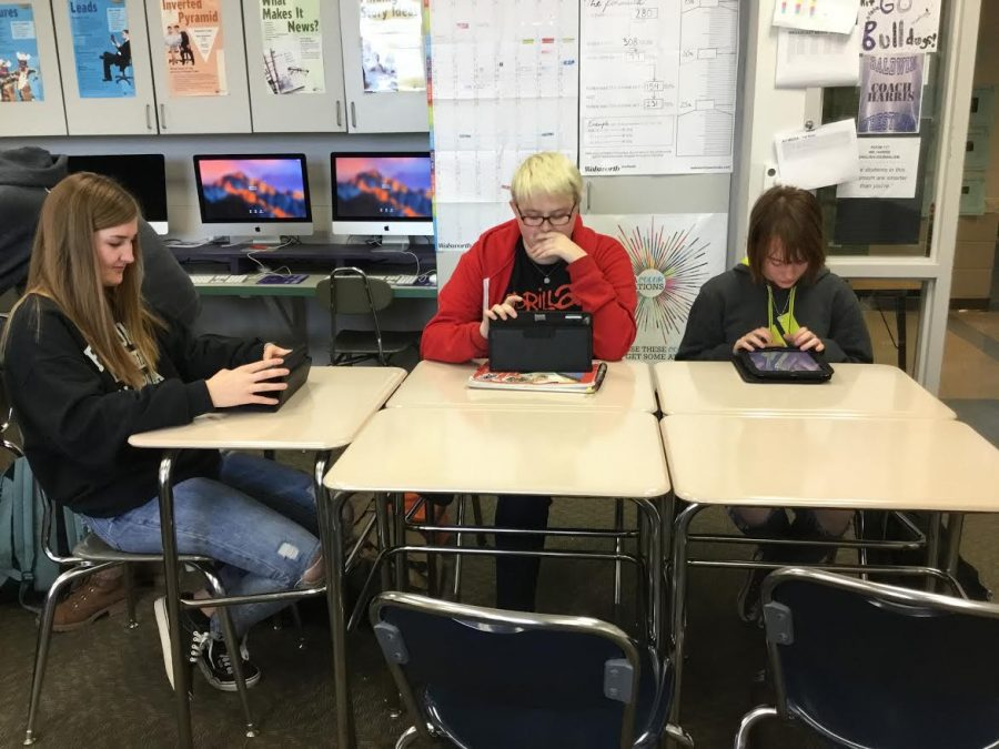 According to PBS, 74 percent of schools support the educational use of technology.
