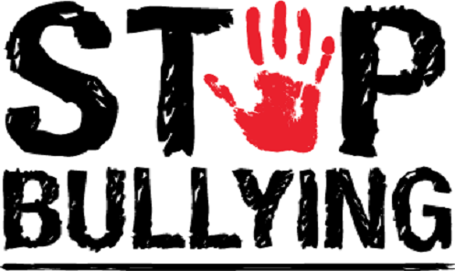 Stand up to stop bullying