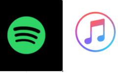 Spotify, Apple Music flukes?