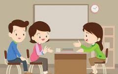 Parent-Teacher Conferences are not Needed Anymore