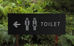 Bathrooms need more options, not just girl & boy