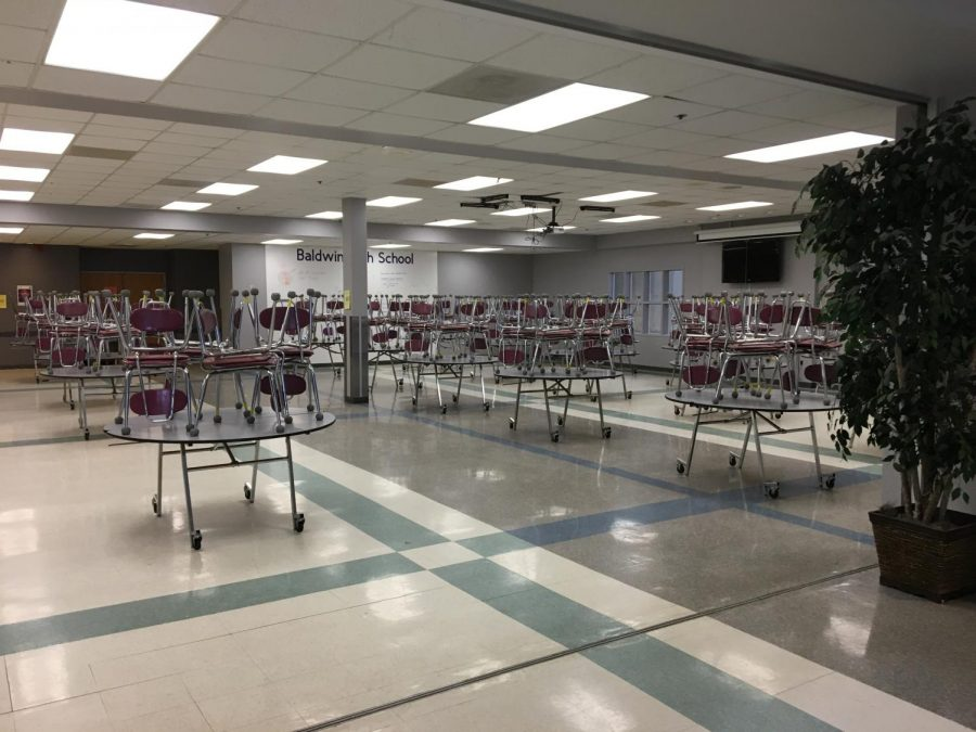 Power Lunch, second breakfast popular changes at BHS