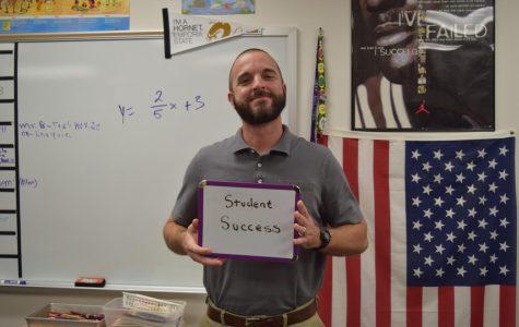 Teacher Feature: Jeff Melcher the Resource Room teacher