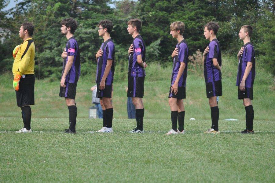 BHS soccer off to strong start