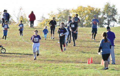 Maple Leaf Run enters 41st Year