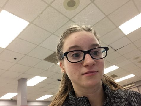 HUMANS OF BHS: Syndey Smith