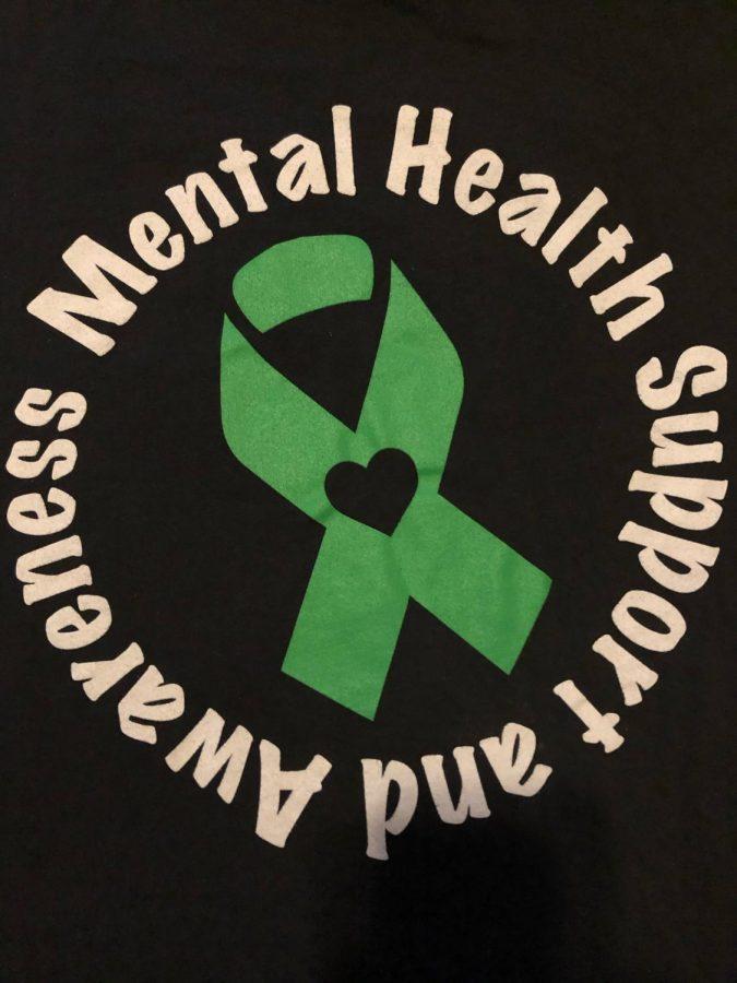 Raising mental health awareness