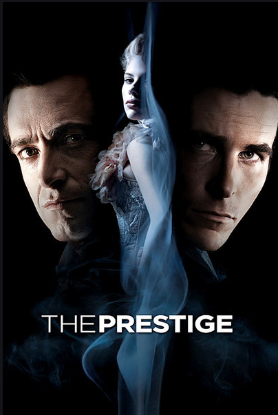 FILM REVIEW:PRESTIGE