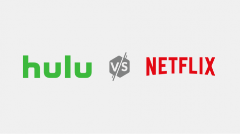 Netflix vs. Hulu, comparison of top two movie sites