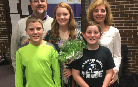 Kerr family adjusting to quarantine life, online school