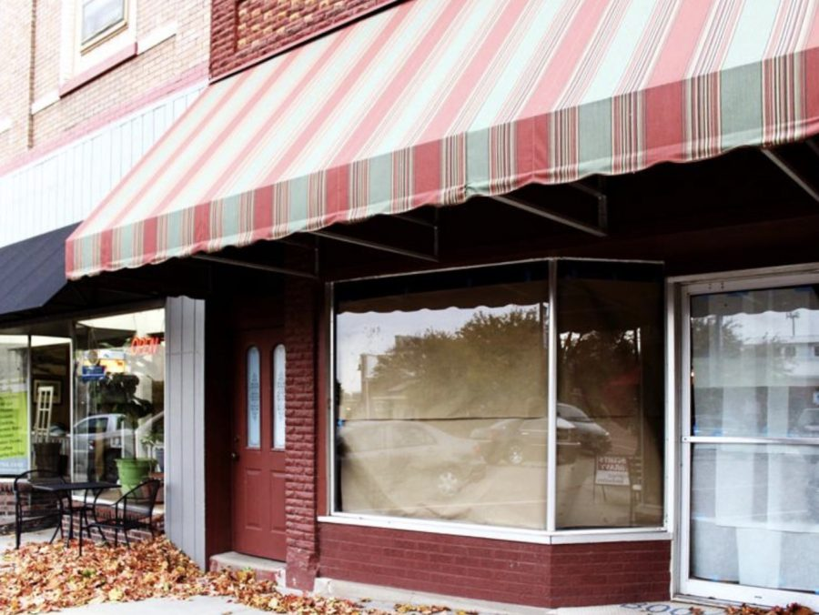 New Businesses come into Baldwin City