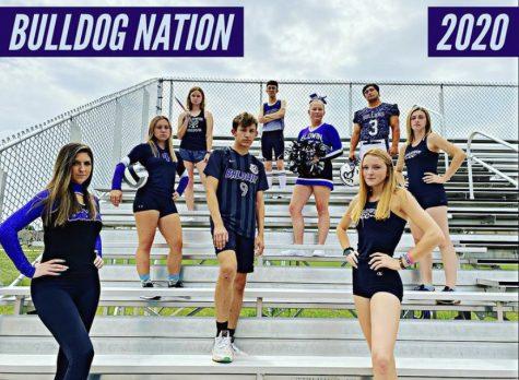 Bulldog fall sports overcome adversities for successful season